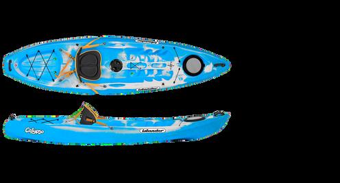 Islander Calypso Sport