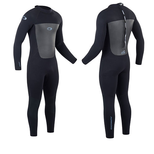 Mens Origin 5/4 full length wetsuit