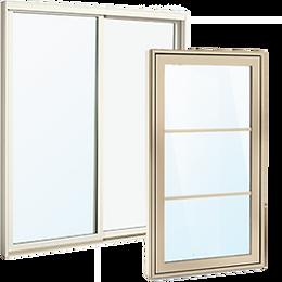 Markin Co's Integrity All Ultrex windows/doors.