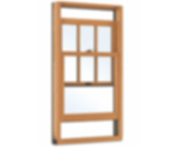Wood Marvin window image. If you like this window, contact Markin Co today for your free consultation!