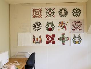Making Design Walls