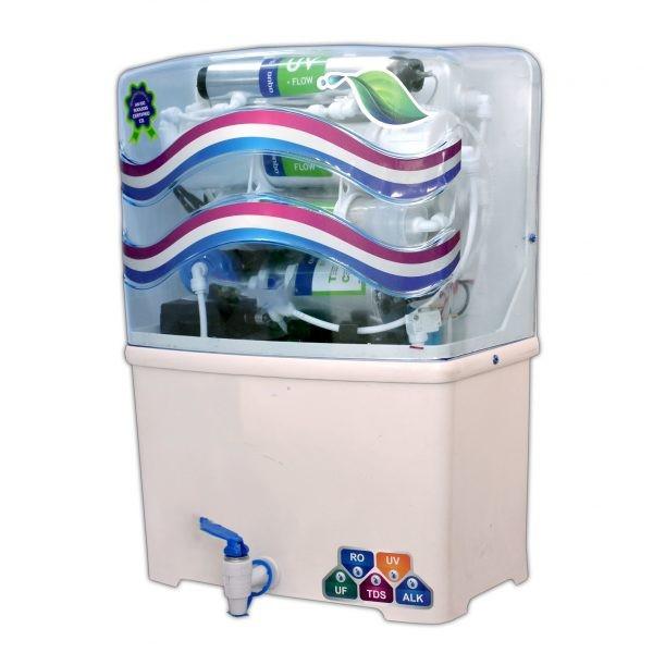 RO Water Purifier Machine