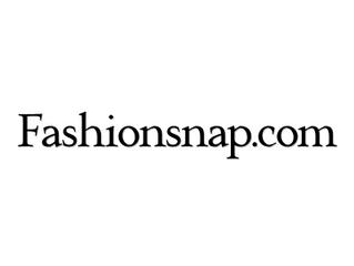 Fashionsnap.com 2017年7月15日