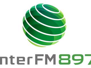 InterFM897 Happy Hour! 11:00-14:00RS 2017年6月22日放送