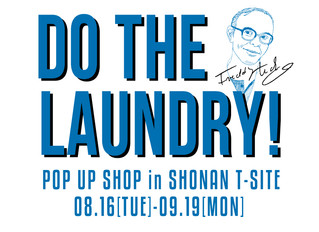 POP UP SHOP in 湘南T-SITE