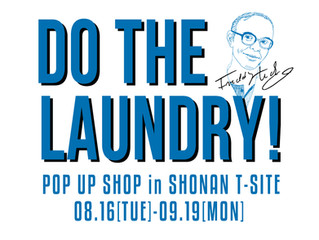 POP UP SHOP in 湘南T-SITE