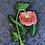 Thumbnail: Borsa LV lurex fiore