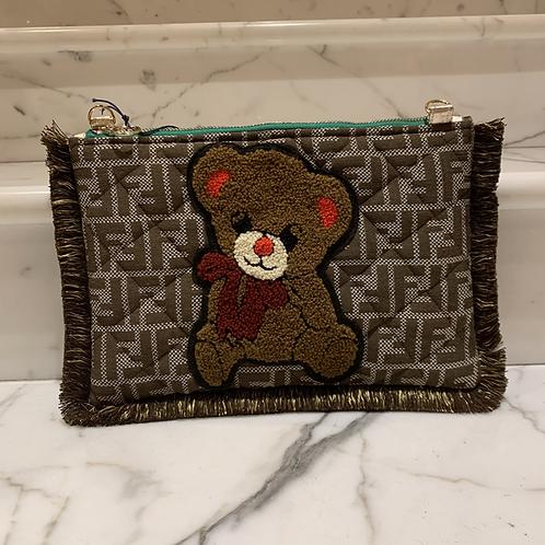 Borsa F bear