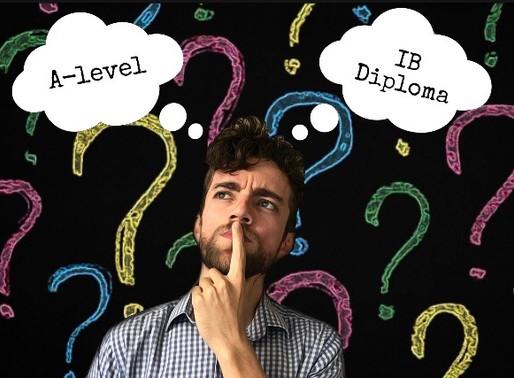 A-Levels vs. IB Diploma
