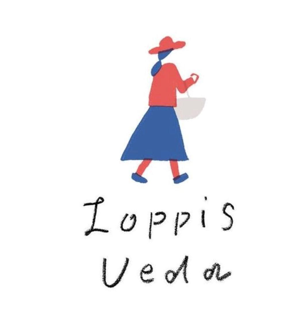 Loppis Ueda