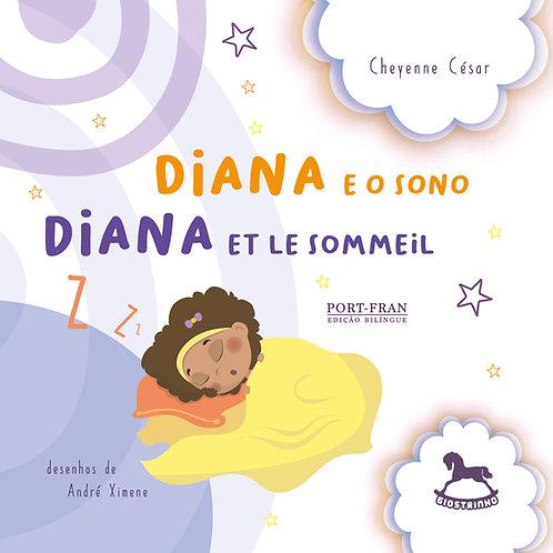 Diana et le Sommeil