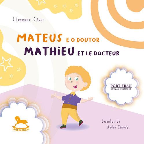 Mathieu et le Docteur