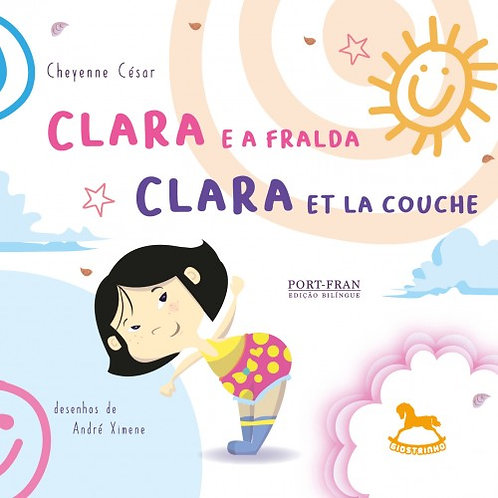 Clara et la couche