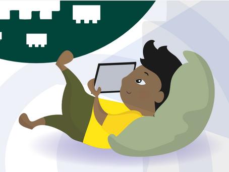 Minimiser les dangers des écrans pour les enfants de moins de 3 ans