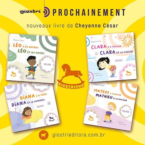 """Collection """" Vie d'enfant"""""""