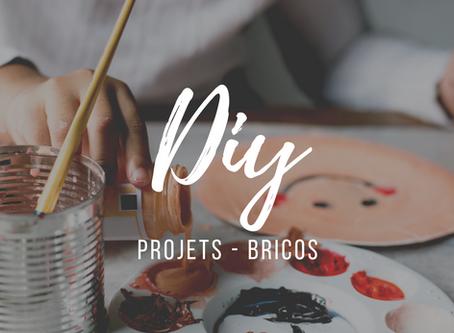 Récup' _ DIY_ Astuces…