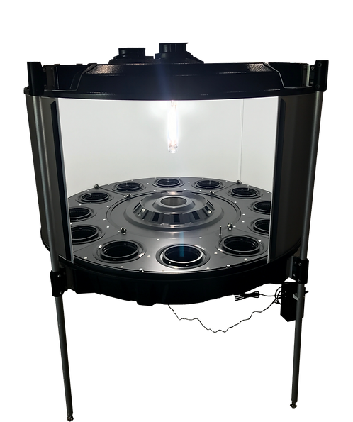 SPINNER XP™ Base Unit with Lighting