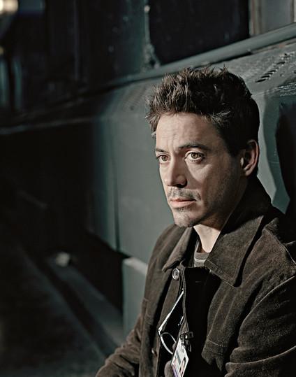 Roberto Downey Jr