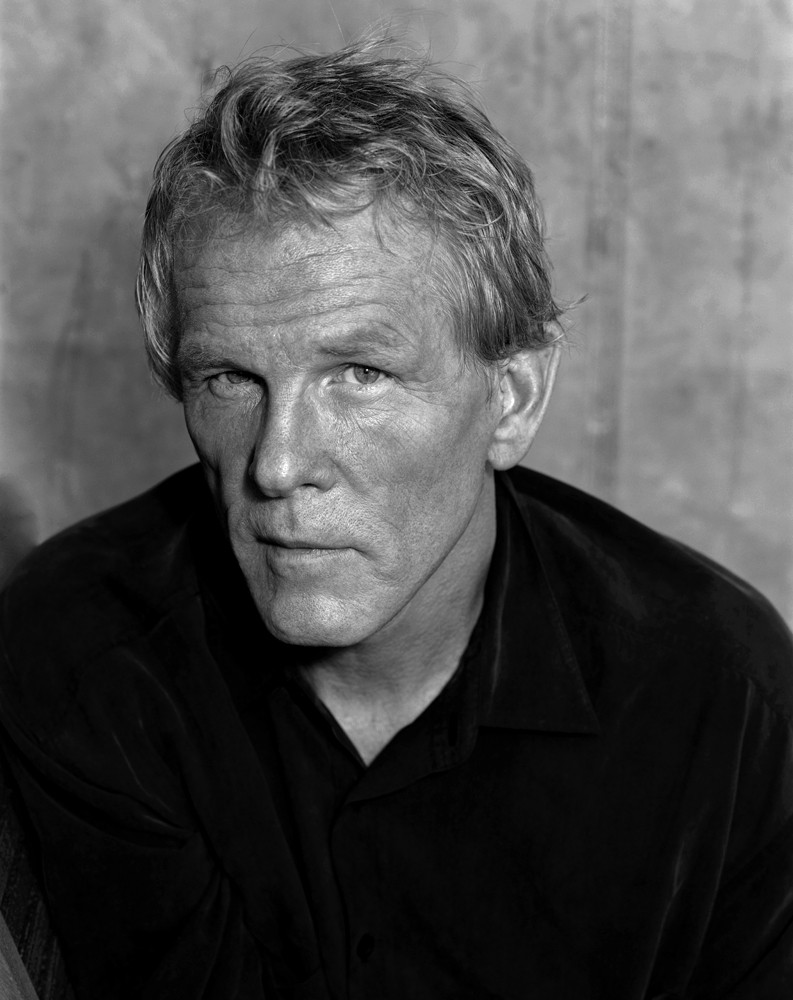 Nick Nolte earned a  million dollar salary - leaving the net worth at 75 million in 2018