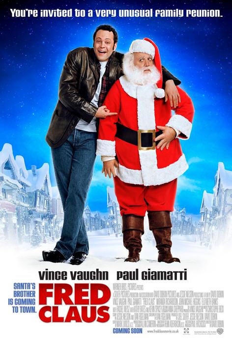 Paul Giamatti • Vince Vaughn
