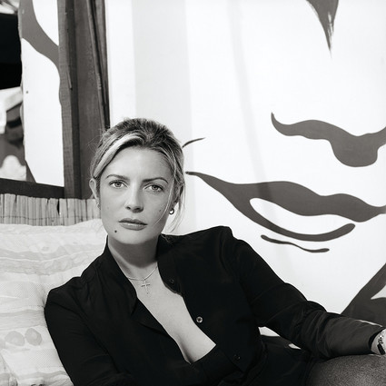 Chiara Mastrioanni
