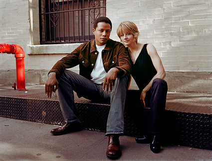 Terence Howard • Jodie Foster