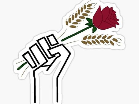 Di nuovo in piazza, per il pane e le rose!