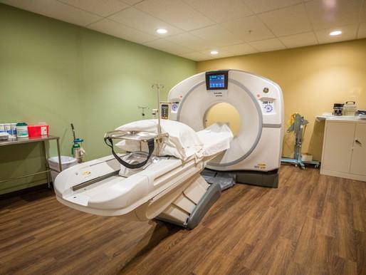 Meet Jill Weibie: Our CT Scanner Director
