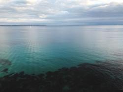 Still sea - Palmy de Mallorca