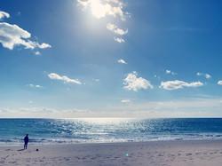 Beach day - Faro/Portugal