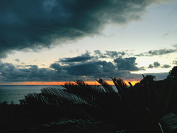 Sunset - Palma de Mallorca