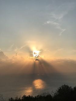Tyrrhenian sea - Italy