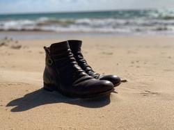 Rest at beach - Faro/Portugal