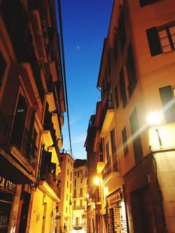 Palma city - Palma de Mallorca
