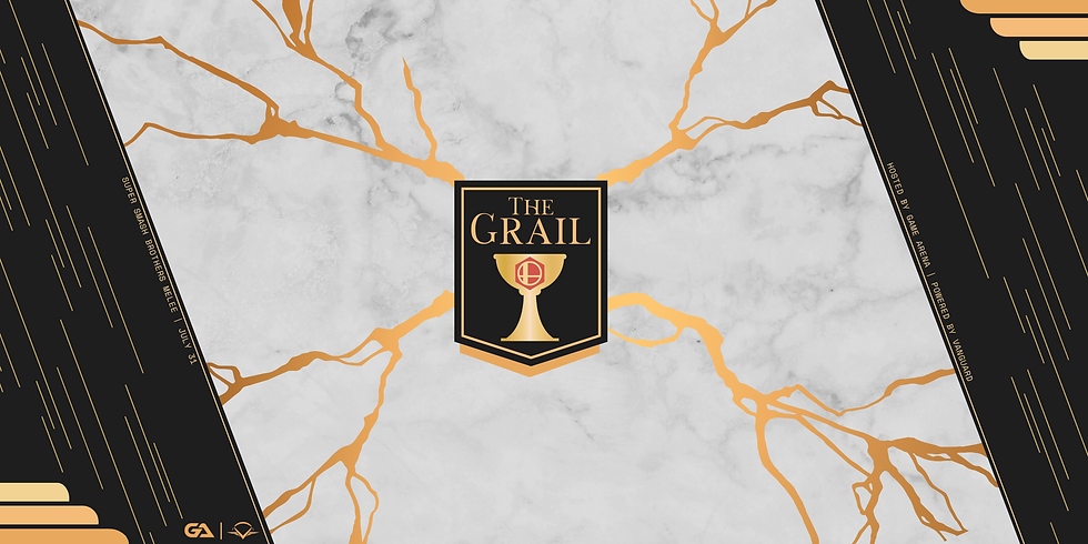 The Grail | Monthly Melee Event