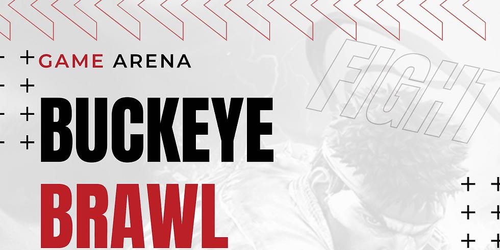 #BuckeyeBrawl Presented by Game Arena and Malik Harrison