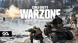 Warzone Duos
