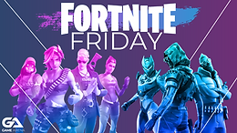 #FortniteFriday: Duos