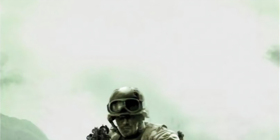 Call of Duty 2v2