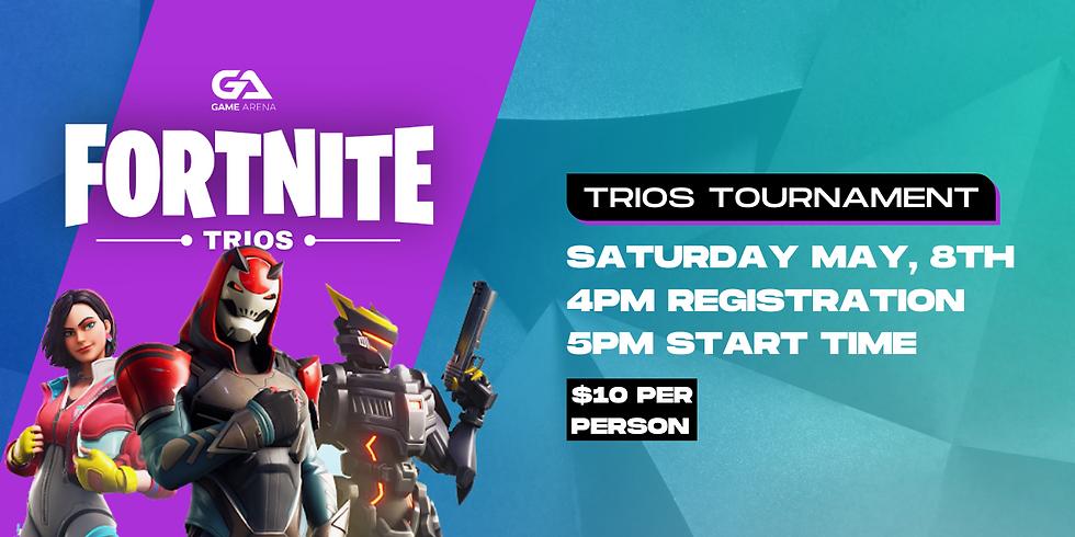Fortnite Trios