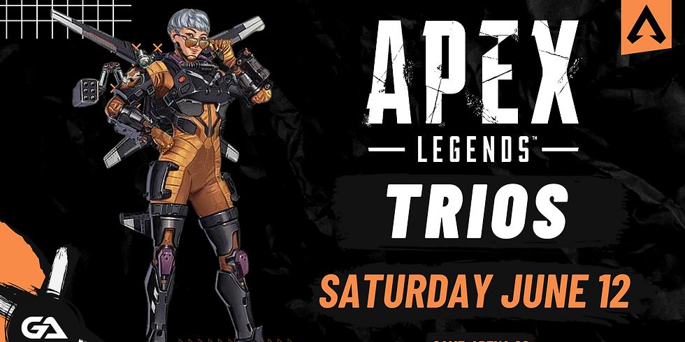 APEX Legends: Trios Tournament