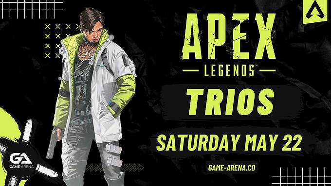 APEX Legends: Squad Tournament