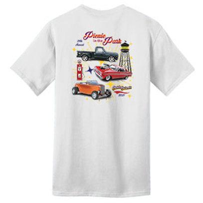 Mens/Adult T-shirt