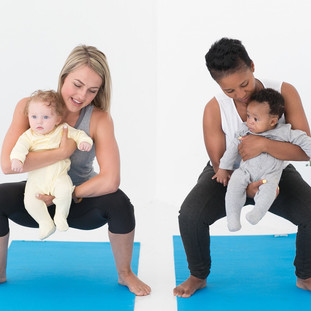 Baby Bootcamp