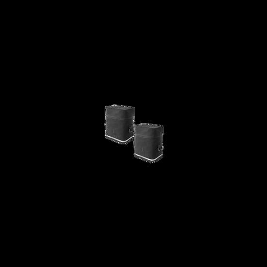 外付けポーチ×2 / External pouch×2
