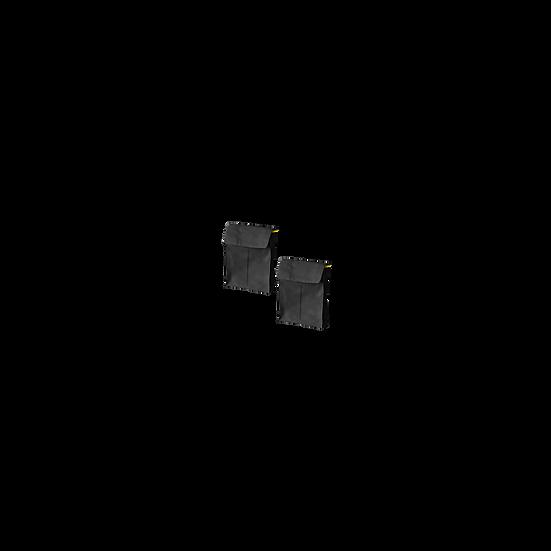 外付けポケット大×2 /External pocket large×2
