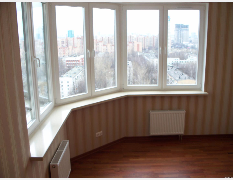 Балконы и лоджии ГОРНИЦА ELEX