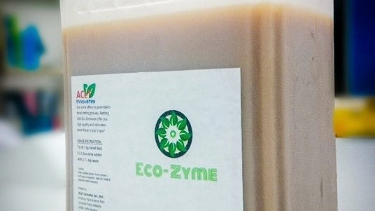 Eco-Zymes (5L)