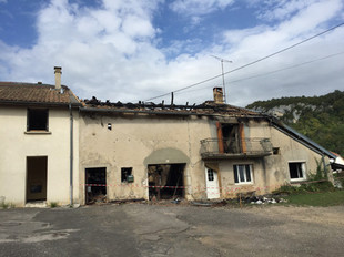 Maison à MOIRANS-EN-MONTAGNE (39)