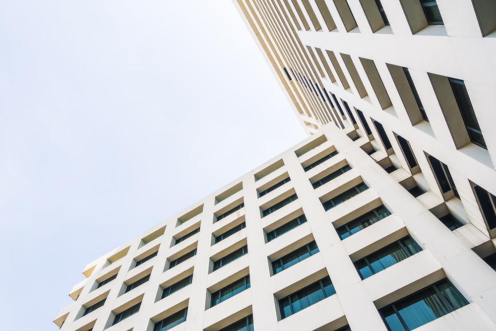 Taxe sur les immeubles